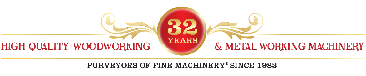Machinery Companies in The
