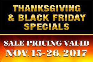 Black Friday Sales Event_Outlet