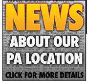 News About PA