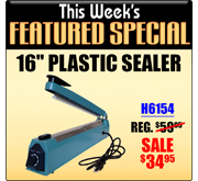 This Weeks Featured Special - H6154