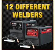 29 Different Welders