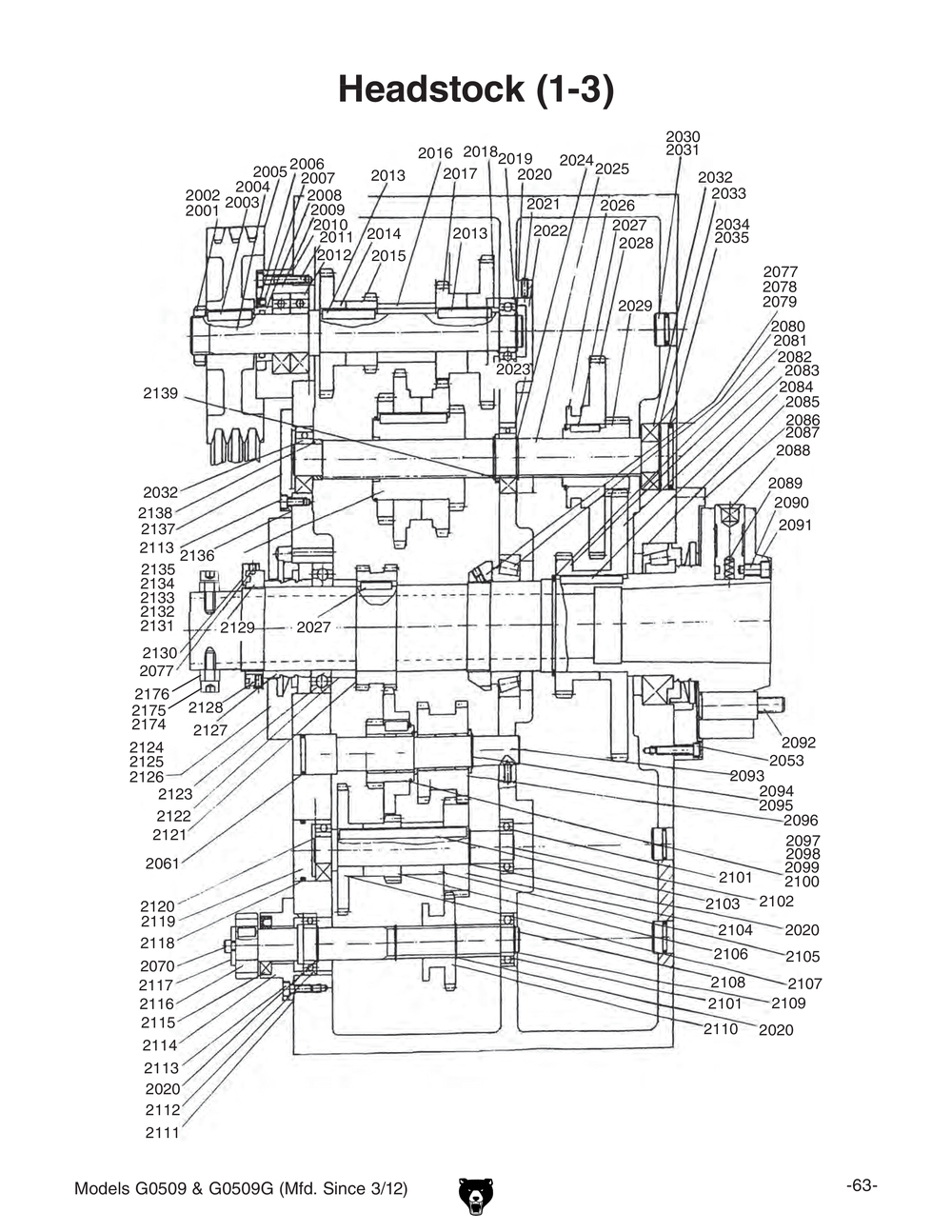 1997 yamaha grizzly 600 wiring diagram