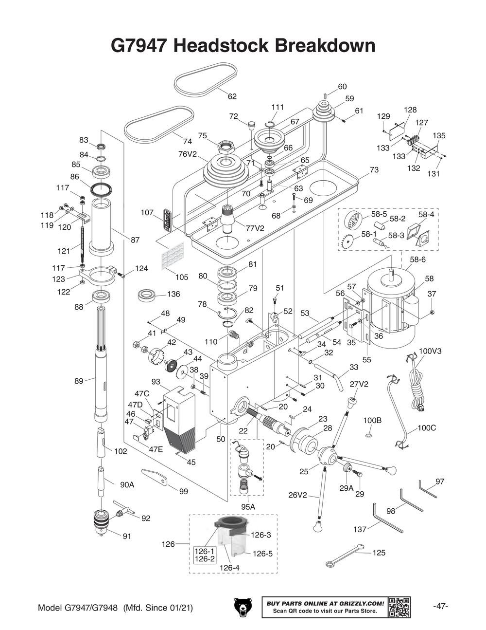 Yamaha Badger Wiring Diagram