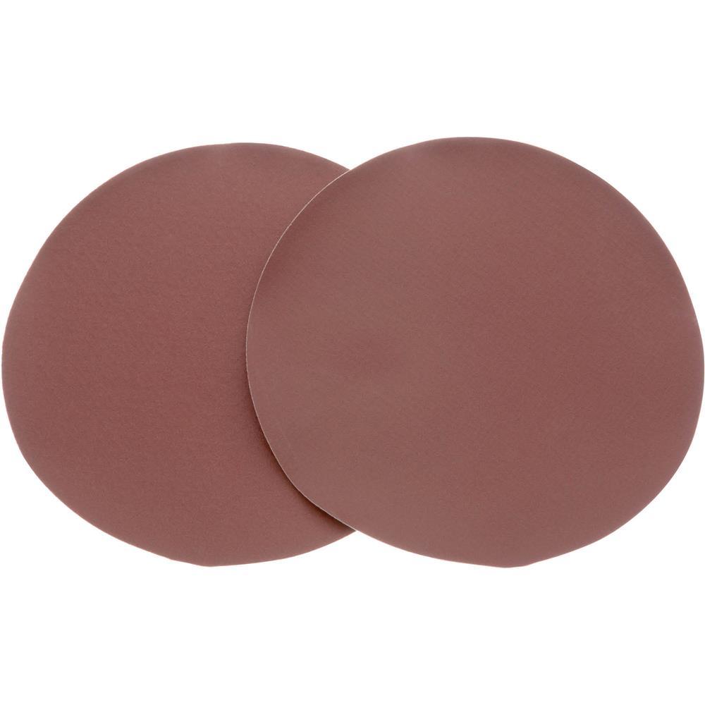 Standard Abrasives 713155 PSA A//O Disc 20 Units Aluminum Oxide 50 Grit 16 x