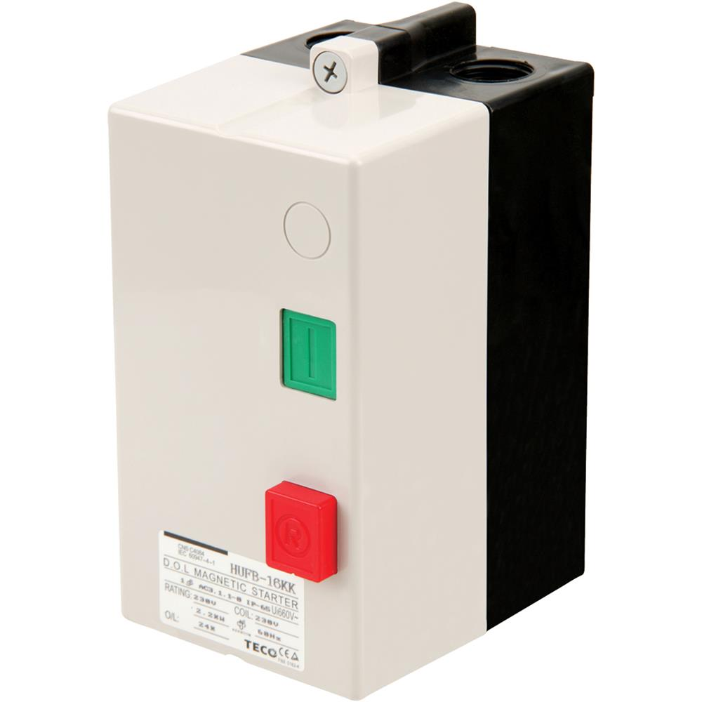 Electric Switches - Woodstock International Inc.