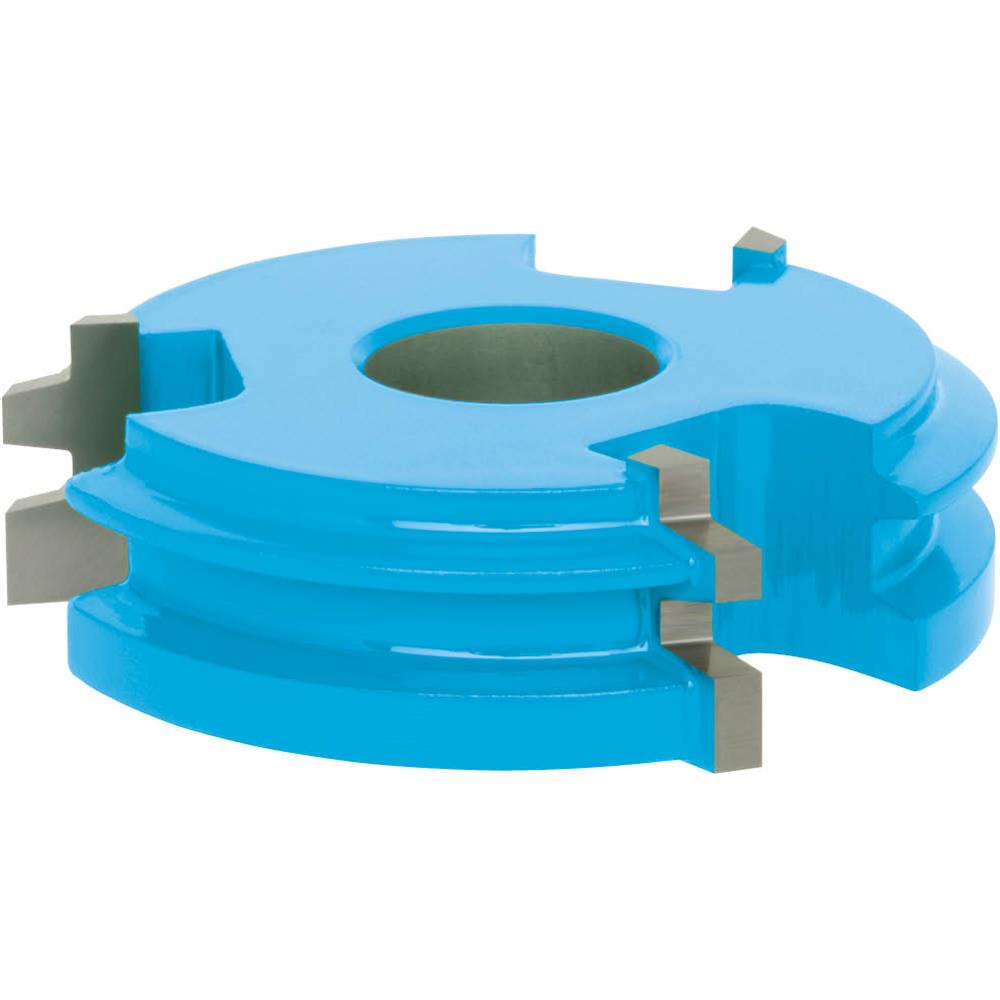 Roman Carbide DC2041 Reversible Glue Joint 3//4-Inch Bore