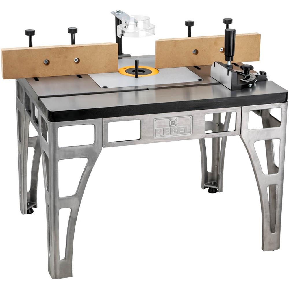 supplies bosch table tiger router tables benchtop products