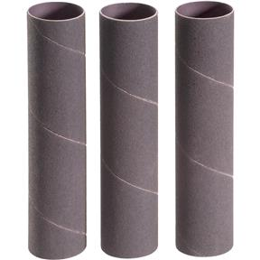 4 x 9 80 Grit Woodstock D4638 Hard Sanding Sleeve 3 Pack,
