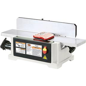 "W1814 — Shop Fox 6"" Jointer - Bench Top"
