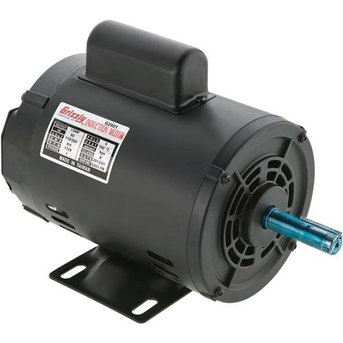 Motor 1 2 hp single phase 1725 rpm open 110v 220v for 1hp single phase electric motor