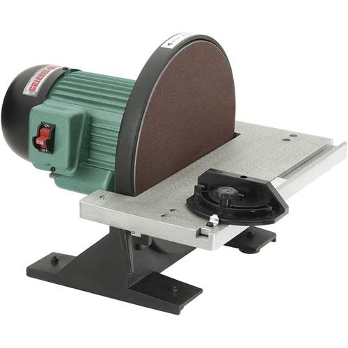 12 Disc Sander Grizzly Industrial