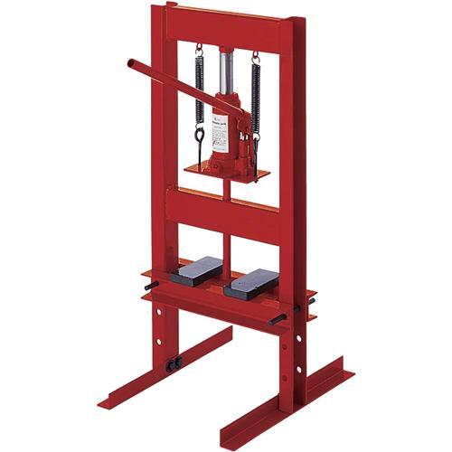 H2870 Grizzly 6 Ton Hydraulic Press Ebay