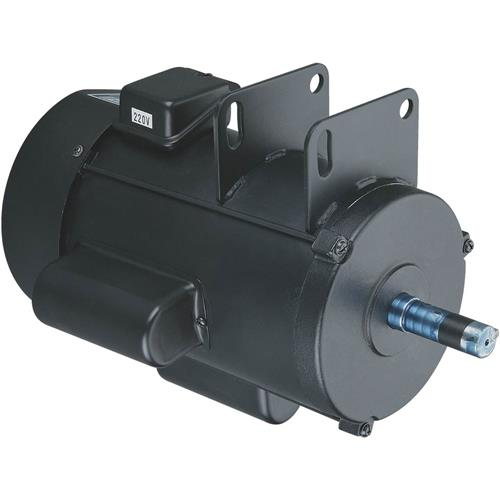 Motor 3 hp single phase 3450 rpm 220v for g1023z grizzly 3hp 220v single phase motor