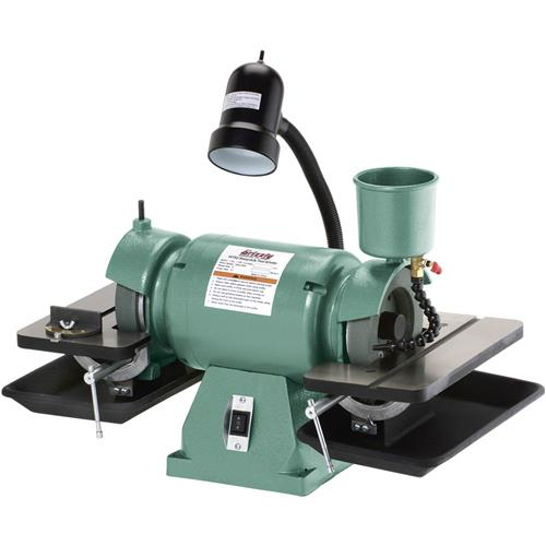 Heavy Duty Tool Grinder Grizzly Industrial