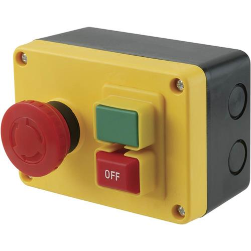 110v Magnetic On Off Switch Grizzly Industrial