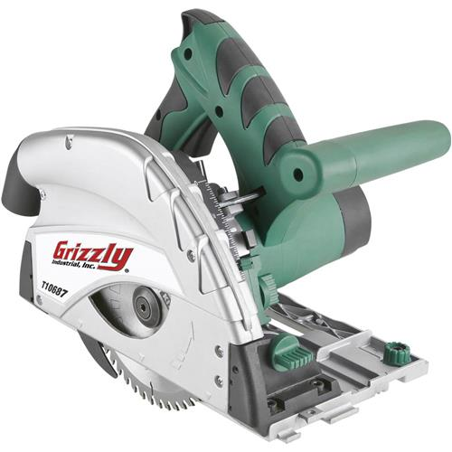 Grizzly T10687 - Track Saw